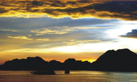 Halong 3 days 2 night